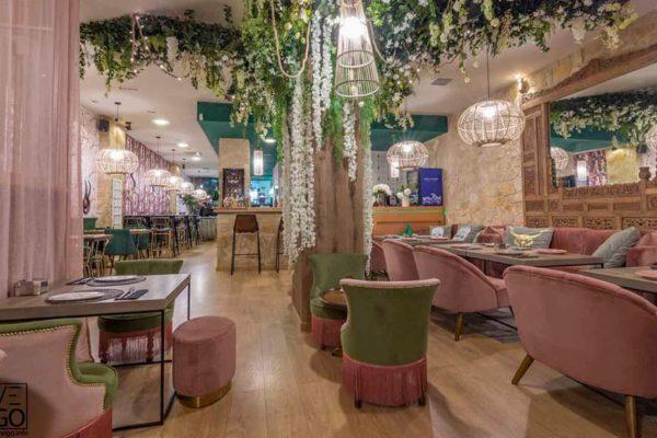 restaurante MalaSangre de Vigo